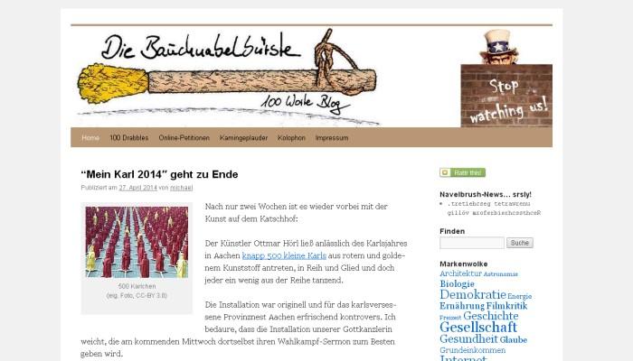 aachenerblogs-diebauchnabelbuerste