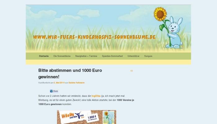 aachenerblogs-wirfuerskinderhospiz