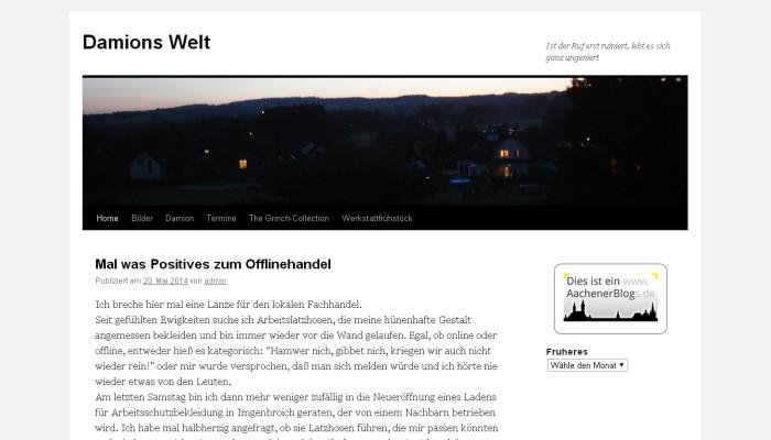 aachenerblogs-damionswelt