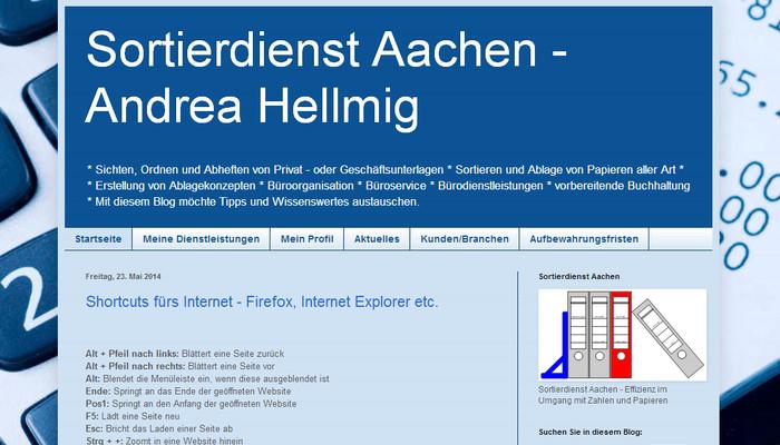 aachenerblogs-sortierdienst
